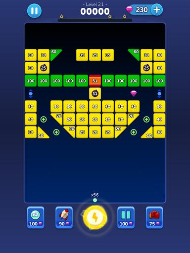 Brick Breaker - Crush Block Puzzle 1.07 screenshots 11