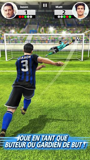 Télécharger Football Strike - Multiplayer Soccer APK MOD (Astuce) screenshots 2