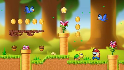 Super Bobby's World - Free Run Game modavailable screenshots 12