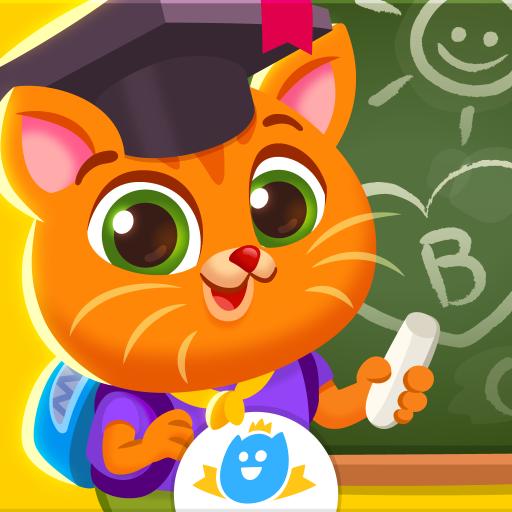 Bubbu School – My Cute Pets