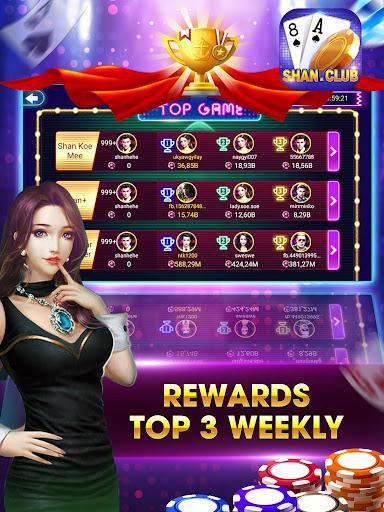 Shan Koe Mee Club  Screenshots 3