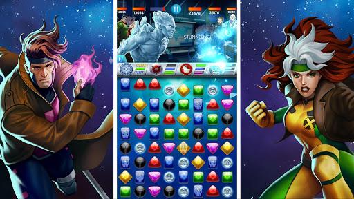 MARVEL Puzzle Quest: Join the Super Hero Battle! screenshots 24