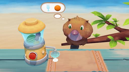mr. luma's juice bar screenshot 1
