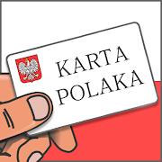 Карта Поляка - польский язык, самоучитель, словарь, тестування beta-версії обміну бонусів