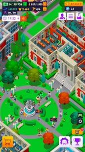 University Empire Tycoon – Idle Management Game MOD (Money) 5