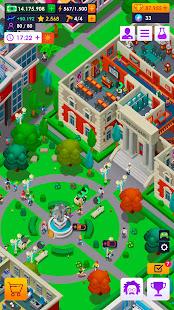 University Empire Tycoon - Idle Management Game Unlimited Money