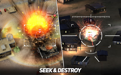 Drone -Air Assault 2.2.142 screenshots 14