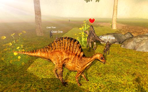 Ouranosaurus Simulator Apkfinish screenshots 24