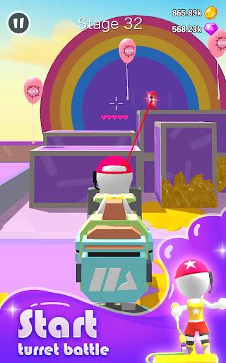 Paint Warrior 1.0.1 screenshots 12