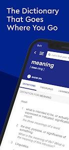 Dictionary.com Premium 9.10.4 (Paid) (SAP) (Armeabi-v7a)