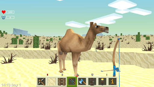 Crafting Dead: Pocket Edition  Screenshots 18