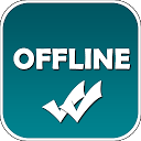 Offline Chat -no last seen, blue tick for WhatsApp