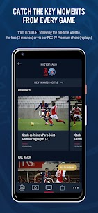 PSG Official 3
