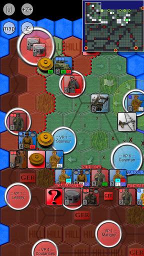 D-Day 1944 (free) apkslow screenshots 12