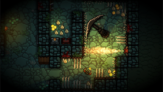 Pocket Rogues Screenshot