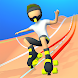 Roller Skate: Ultimate Race Star - Androidアプリ