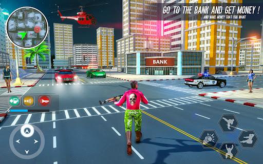 Grand Crime Simulator 2021 u2013 Real Gangster Games  screenshots 6