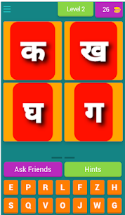 Hindi English Learning Game APK for Android 3
