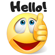 WhatSmiley - Smileys, Stickers & WAStickerApps on PC (Windows & Mac)