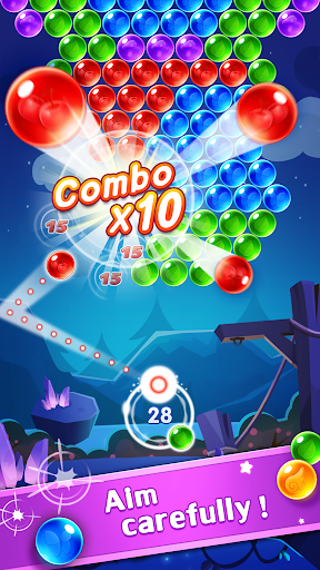 Bubble Shooter Genies 2.0.2 screenshots 3