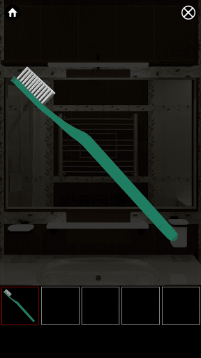 Bathroom - room escape game -  screenshots 3