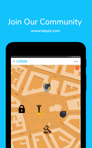Loquiz 16.6.22 screenshots 15