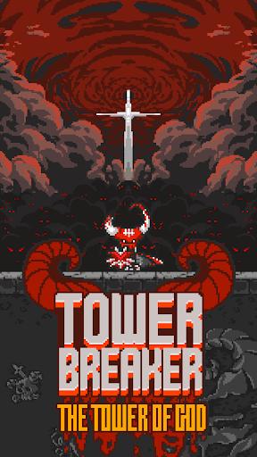 Tower Breaker - Hack & Slash screenshots 7