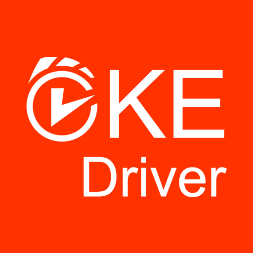 Oke Driver Apps On Google Play