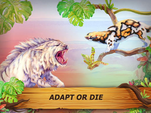 Evolution Board Game  Screenshots 9