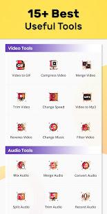 Social Media Post Maker - Make Social Videos 28.0 Screenshots 8