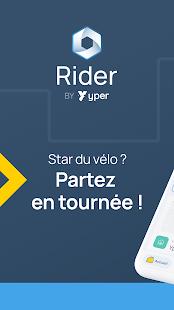 Yper Rider 1.0.11 screenshots 1
