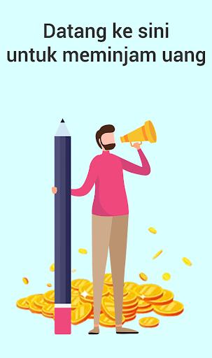 Cepat Dana – aplikasi pinjaman online termudah dan tercepat
