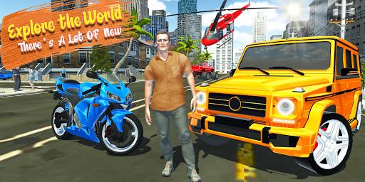 Go To Gangster Town 2021 : Auto Racing 30.01 screenshots 2