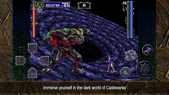 Castlevania: Symphony of the Night