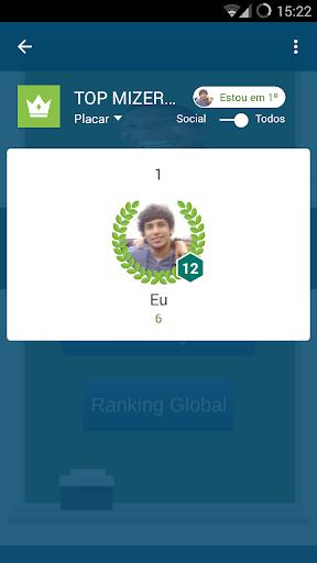 Mizeravi Matemu00e1tica Quiz android2mod screenshots 5
