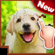 Jigsaw Puzzles Blocks Tangram