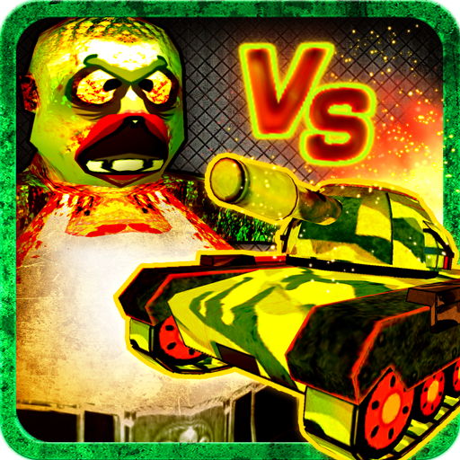 Tanks & Zombies!