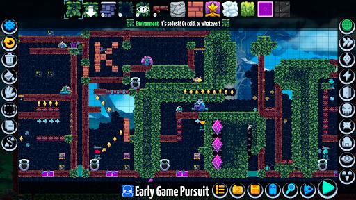 Levelhead - Infinitely challenging platformer