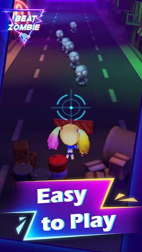 Zombie Shooter : Rhythm & Gun 1.1.9 Screenshots 5