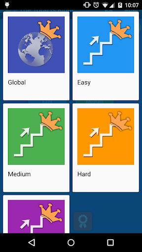 Numbers Game! 6 Countdown Math apkdebit screenshots 24