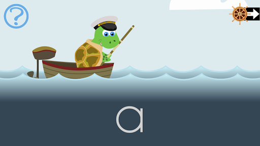 Phonics - Sounds to Words for beginning readers 3.01 screenshots 2