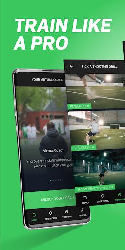 box-to-box - Soccer Training 1.0.4 screenshots 1