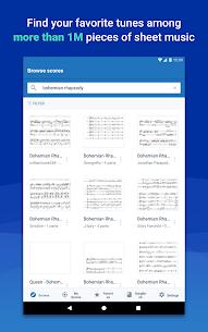 MuseScore Mod Apk [Premium/PRO] Download 7
