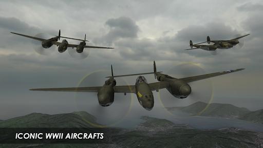 Wings of Steel screenshots 14