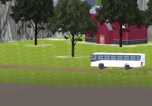 jungle bus drive screenshot 3