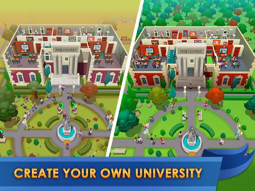 University Empire Tycoon - Idle Management Game  screenshots 9