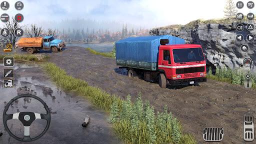 Offroad Mud Truck 3d Simulator : Top driving games 0.2 screenshots 7