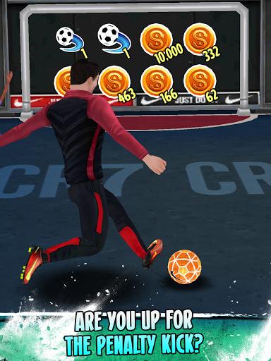 Cristiano Ronaldo: Kick'n'Run u2013 Football Runner android2mod screenshots 16