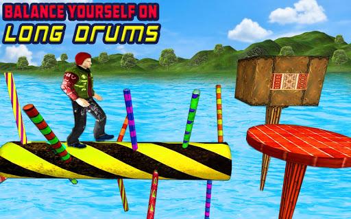 New Water Stuntman Run 2020: Water Park Free Games android2mod screenshots 12