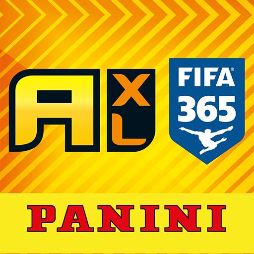 Baixar Panini FIFA 365 AdrenalynXL™ para Android